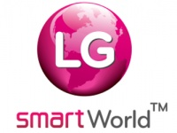 Софтовый калейдоскоп! Обзор приложения LG Smart World
