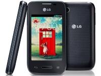 Бюджетный Android-смартфон LG L35 представлен официально