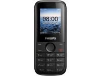 Philips E120 — новый