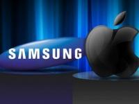 Стоп-кадр! Samsung и iStore - кто кого!?