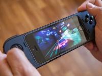 Обзор игрового контроллера Logitech Powershell Controller для iPhone 5/5S
