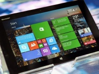 Computex 2014: Sharp Mebius Pad — 10.1-дюймовый планшет с Windows 8.1