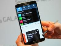 Подтвержден 5.7-дюймовый QHD-дисплей для Samsung Galaxy Note 4