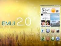 Софтовый калейдоскоп! Обзор оболочки Huawei Emotion UI 2.0