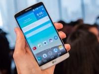 LG представит премиум-флагман G3 Prime с Snapdragon 805