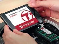 Transcend представляет твердотельный накопитель SSD370 с интерфейсом SATA III объемом 1 ТБ