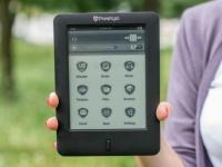 Видеообзор ридера Prestigio MultiReader PER5364BC от портала Smartphone.ua!