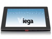 VIA анонсировала сверхпрочный 10-дюймовый планшет Viega