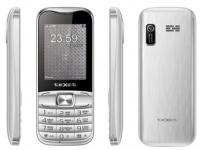 teXet TM-D45 — мобильный телефон с