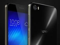 Huawei готовит топовую версию Android-фаблета Honor 6 с 4 ГБ ОЗУ