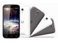 Smart Power 4 — 5-дюймовый смартфон с Android 4.4 KitKat от Vodafone