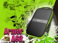 Silicon Power Armor A60: внешний жесткий диск, испытанный по военным стандартам