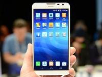 Huawei представит 6-дюймовый Ascend Mate 3 в сентябре