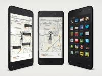 iFixit разобрали Amazon Fire Phone на запчасти и оценили возможность его ремонта