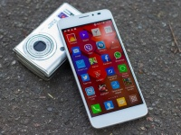 Пять «за» покупку 5-дюймового смартфона