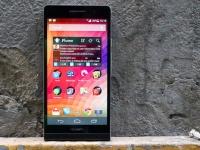 Софтовый калейдоскоп! Приложения «Фонарик», «Калькулятор» и «Диктофон» для Huawei Ascend P6S