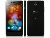 InFocus M512 — 5-дюймовый LTE-смартфон с NFC и Android KitKat за $170