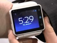 Анонсирован старт продаж Android-часов Neptune Pine