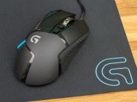 Внимание розыгрыш! Выиграй игровую мышь Logitech G502 Proteus Core!