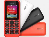 Nokia 130 — новый клавиатурный моноблок за 19 евро