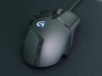Видеообзор игровой мышки Logitech G402 Hyperion Fury от портала Smartphone.ua!