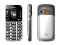 teXet TM-B313 — «бабушкофон» с 2Мп камерой за $52