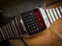 Продаются «умные» часы HP-01 1977 года выпуска
