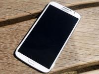Рассекречены технические спецификации фаблета Samsung Galaxy Mega 2