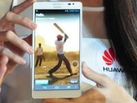 Фаблет Huawei Ascend Mate 7 снова появился на