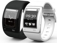 Sony представит 4 сентября смарт-часы SmartWatch 3 и фитнес-трекер SmartBand Talk