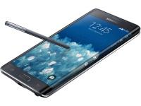 IFA 2014: Samsung представила инновационный фаблет Galaxy Note Edge с загнутым дисплеем