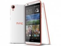 IFA 2014: HTC представила Desire 820 с новым 64-разрядным Snapdragon 615