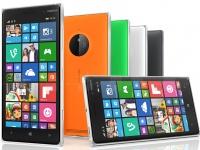 IFA 2014: Lumia 830 получил 10Мп PureView камеру с оптической стабилизацией изображения