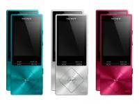 IFA 2014: Компактный MP3-плеер Sony Walkman A15