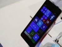 IFA 2014: Polaroid WinPro 5.0 — 4-ядерный WP-смартфон с поддержкой dual-SIM