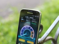Возможности Интернета на базе EDGE от «МТС Украина» в Чернигове - «Погоняем на ежиках»!