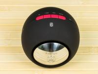 Обзор портативной Bluetooth-колонки Prestigio PBSP1 с NFC – «музыкальный шар»