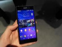 Лаунчер Sony Xperia Z3 перенесли на старые смартфоны производителя