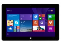 QUMO представляет два новых планшета под управлением ОС Windows 8.1: QUMO Sirius 1002W и Vega 8008W