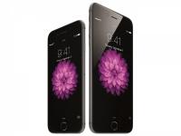Apple планирует отгрузить 80 млн iPhone 6 и iPhone 6 Plus до конца 2014 года