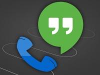 Hangouts и Google Voice объединены в одном приложении