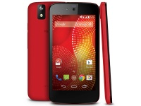 Snapdeal анонсировал Android One-смартфон Karbonn Sparkle V