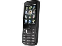 Fly TS111 - мобильный телефон с поддержкой трех SIM-карт уже в Украине