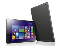 Lenovo Miix 3 8 — бюджетный Windows-планшет на базе Intel Z3735F