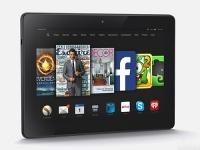 Amazon представила обновленный планшет Fire HDX 8.9 со Snapdragon 805