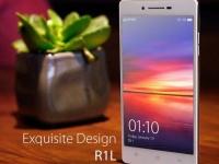 Oppo R1L — 5-дюймовый LTE-смартфон в тонком корпусе за $370