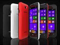 Karbonn Titanium Wind W4 — WP8.1-смартфон с поддержкой dual-SIM за $100