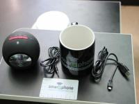 Портативная Bluetooth-колонка Prestigio PBSP1 с NFC нашла своего владельца!