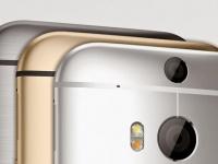 В Сеть утекло рекламное изображение смартфона HTC One (M8 EYE)