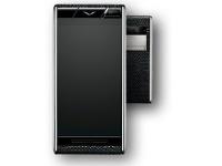 Vertu Aster — люксовый Android-флагман с Snapdragon 801 за $6900